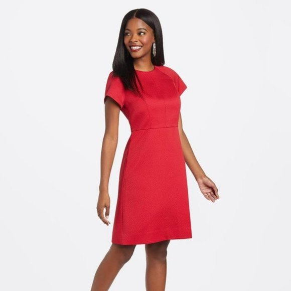 Draper James Dresses & Skirts - CLEARANCE 🆕Draper James Raglan Fit & Flare Dress